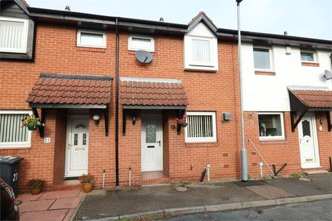 1 bedroom townhouse to rent - Grasby Court, Bramley, Rotherham, South Yorkshire