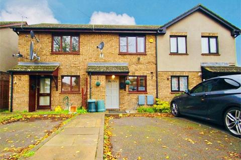 2 bedroom terraced house to rent - Elder Close, West Drayton, Middlesex