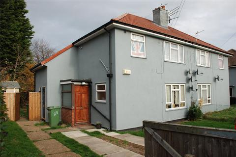 1 bedroom flat for sale - Sherwood Road, Grimsby, DN34