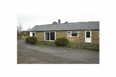 2 bedroom detached bungalow to rent - Ramsey Road, Ramsey Forty Foot, Huntingdon