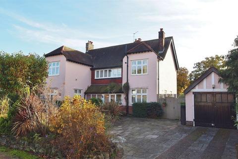 5 bedroom detached house for sale - Malmains Way, Park Langley, Beckenham