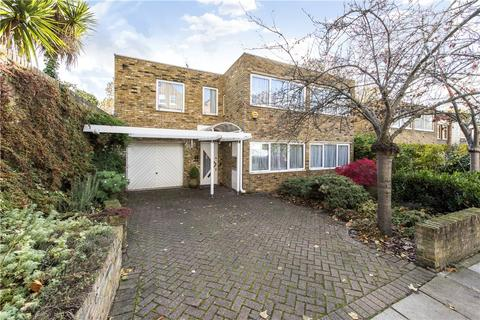 5 bedroom detached house for sale - Ornan Road, London, NW3