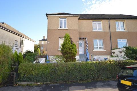 2 bedroom flat for sale - 318 Ellesmere Street, Possilpark, Glasgow, G22 5NA