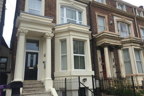 Studio to rent - 17 Beech Street, Kensington, Liverpool
