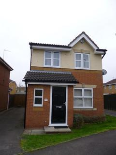 3 bedroom detached house to rent - Linseed Avenue, Newark