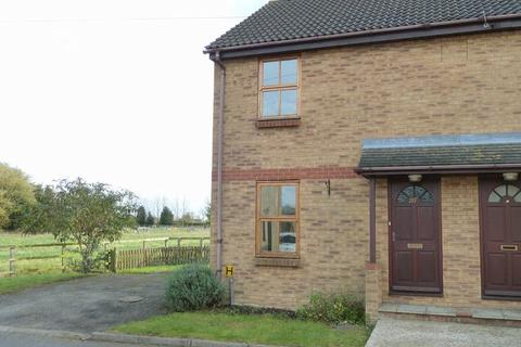 2 bedroom semi-detached house to rent - Chapel Lane, Wicken, ELY, Cambridgeshire, CB7