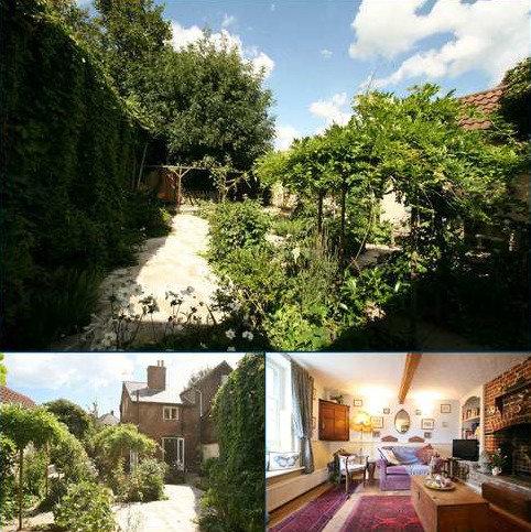 2 bedroom cottage to rent - West Street, Deal, Kent