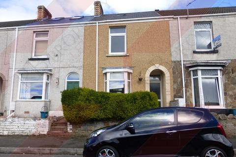 2 bedroom terraced house to rent - Bayview Terrace, Brynmill, Swansea, SA1 4LT