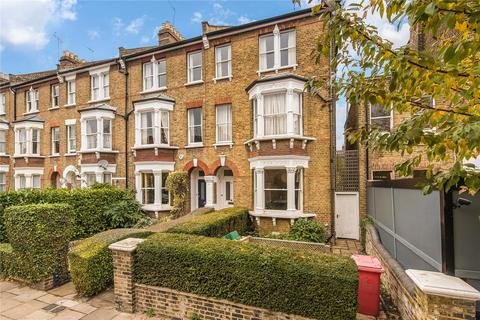 5 bedroom end of terrace house for sale - St. Georges Avenue, London, N7