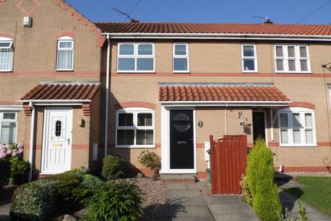 2 bedroom mews to rent - The Paddock Doncaster Adwick Le Street