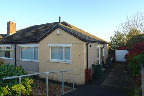 2 bedroom bungalow for sale - Belmont Avenue, Low Moor, Bradford, West Yorkshire, BD12