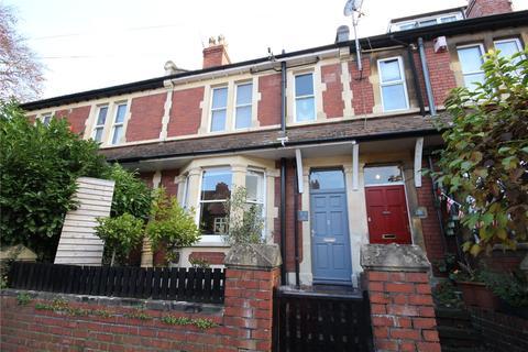 4 bedroom terraced house to rent - Stoke Lane, Westbury-on-Trym, Bristol, Bristol, City of, BS9