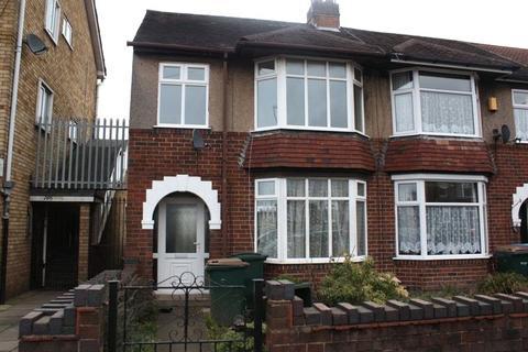 3 bedroom terraced house to rent - Sewall Highway, Wyken, Coventry, West Midlands, CV2