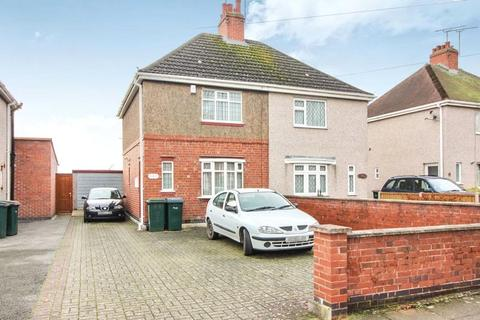 2 bedroom semi-detached house for sale - Charter Avenue, Coventry, West Midlands, CV4