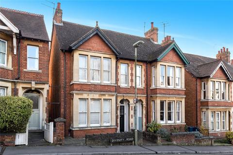 5 bedroom house share to rent - Divinity Road, Oxford, OX4