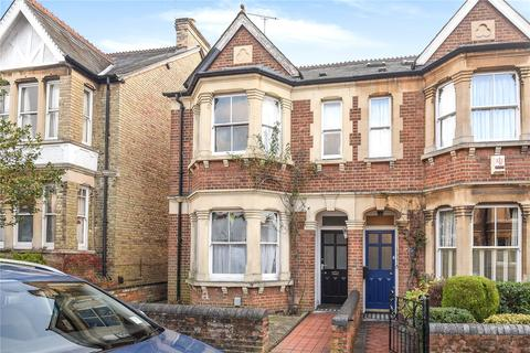 5 bedroom house share to rent - Southfield Road, Oxford, OX4