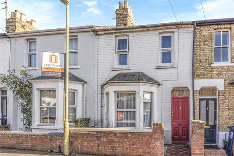 4 bedroom house share to rent - East Avenue, East Oxford, Oxford, OX4