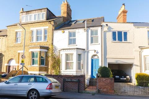 6 bedroom house share to rent - James Street, East Oxford, OX4