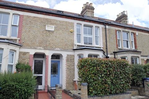 5 bedroom house share to rent - Warneford Road, East Oxford, Oxford, OX4