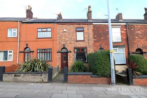 2 bedroom terraced house to rent - Memorial Road, Walkden, M28 3AG