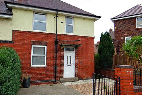 2 bedroom semi-detached house to rent - Arbourthorne Road, Sheffield