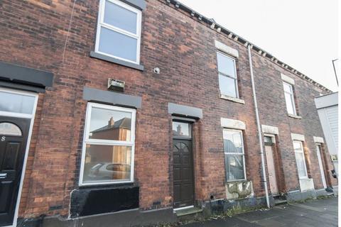 2 bedroom terraced house to rent - Ridge HIll Lane, Stalybridge, SK15