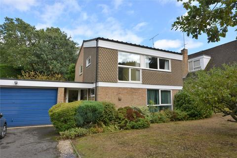 4 bedroom detached house for sale - Wellesley Drive, Crowthorne, Berkshire, RG45