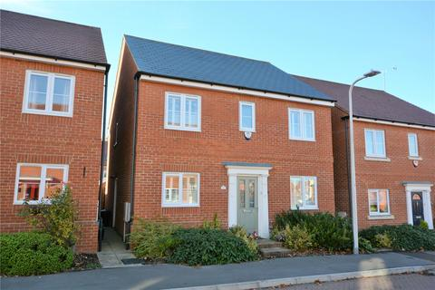 4 bedroom detached house for sale - Sika Gardens, Three Mile Cross, Reading, Berkshire, RG7