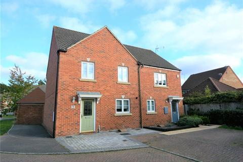 3 bedroom semi-detached house for sale - Rosebay, Wokingham, Berkshire, RG40