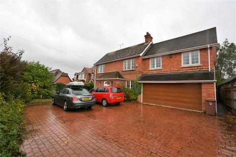 5 bedroom detached house for sale - Hyde End Road, Spencers Wood, Reading, Berkshire, RG7