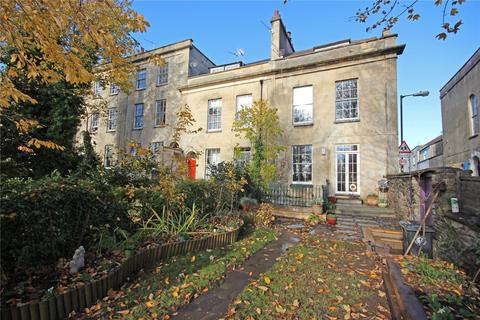 1 bedroom apartment for sale - Ashley Road, Montpelier, Bristol, BS6