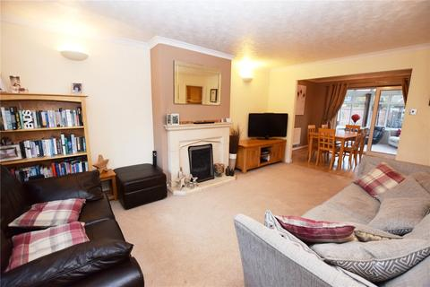 4 bedroom detached house for sale - Saxby Close, Burghfield Common, Reading, Berkshire, RG7