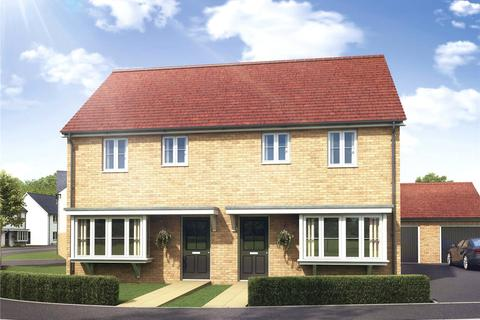 3 bedroom detached house for sale - Plot 18, Off Church Street, Ilton, Somerset, TA19