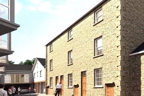 2 bedroom terraced house for sale - Unit 7, 31 Entry Lane, Kendal