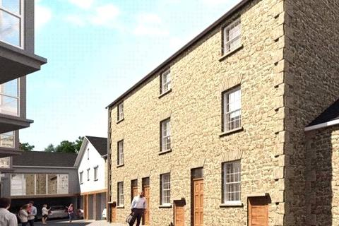 2 bedroom terraced house for sale - Unit 9, 9 Martindales Yard, Library Road, Kendal