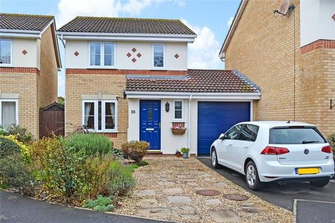 3 bedroom house for sale - Oaktree Way, Cannington, Bridgwater, Somerset, TA5