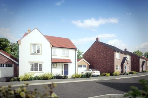 4 bedroom detached house for sale - Plot 178, Bridgwater, TA6