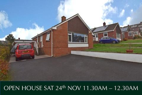 3 bedroom bungalow for sale - Pinhoe, Exeter