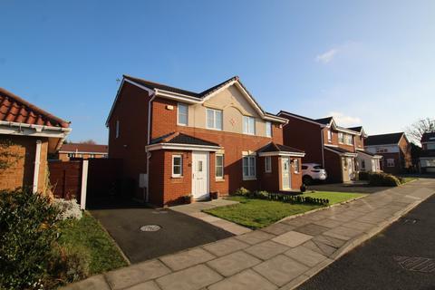 3 bedroom semi-detached house for sale - Quartz Way, Liverpool, L21