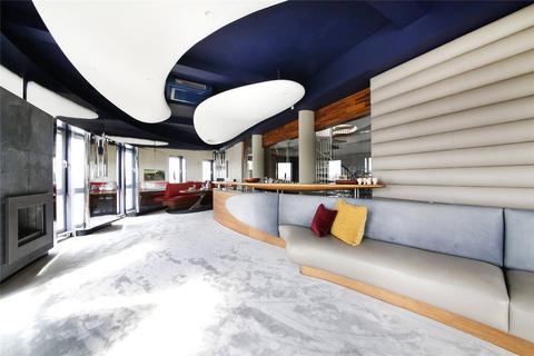 3 bedroom penthouse for sale - New Atlas Wharf, 3 Arnhem Place, London, E14