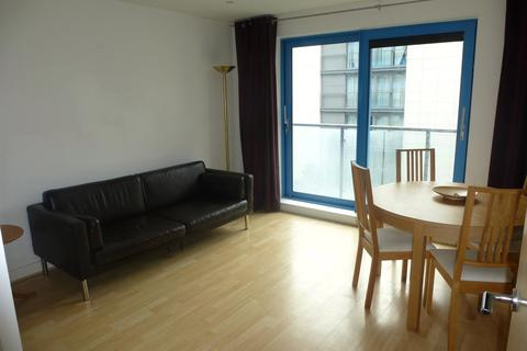 1 bedroom flat for sale - Westgate Apartments, 14 Western Gateway, London, E16