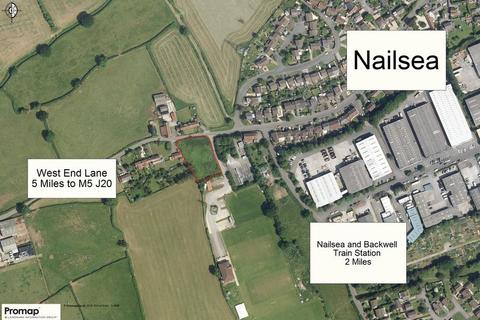 Land for sale - West End Lane, Nailsea, North Somerset