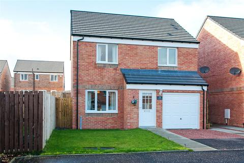 3 bedroom detached house for sale - Glenmill Crescent, Darnley