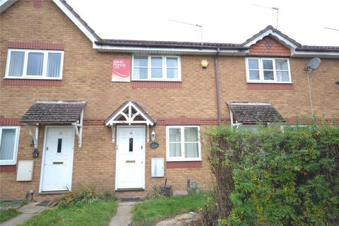 2 bedroom terraced house to rent - Foxberry Close, Pontprennau, Cardiff, Caerdydd, CF23