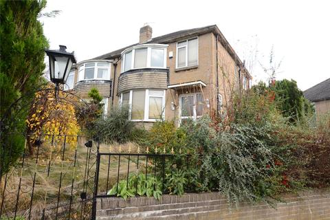3 bedroom semi-detached house for sale - Carr Manor Crescent, Leeds