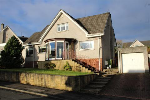 4 bedroom detached house for sale - Birnam Crescent, Bearsden