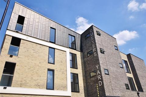 2 bedroom apartment for sale - Culyers Yard, 40 William Hunter Way, Brentwood, Essex, CM14