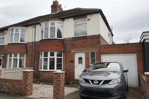 3 bedroom semi-detached house for sale - Shields Road, Walkerville