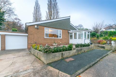 3 bedroom bungalow for sale - Moor Farm Gardens, Leeds, West Yorkshire, LS7