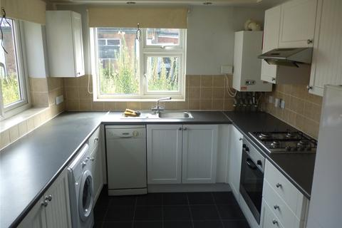 2 bedroom apartment to rent - Carlyle Road, Edgbaston, Birmingham, West Midlands, B16